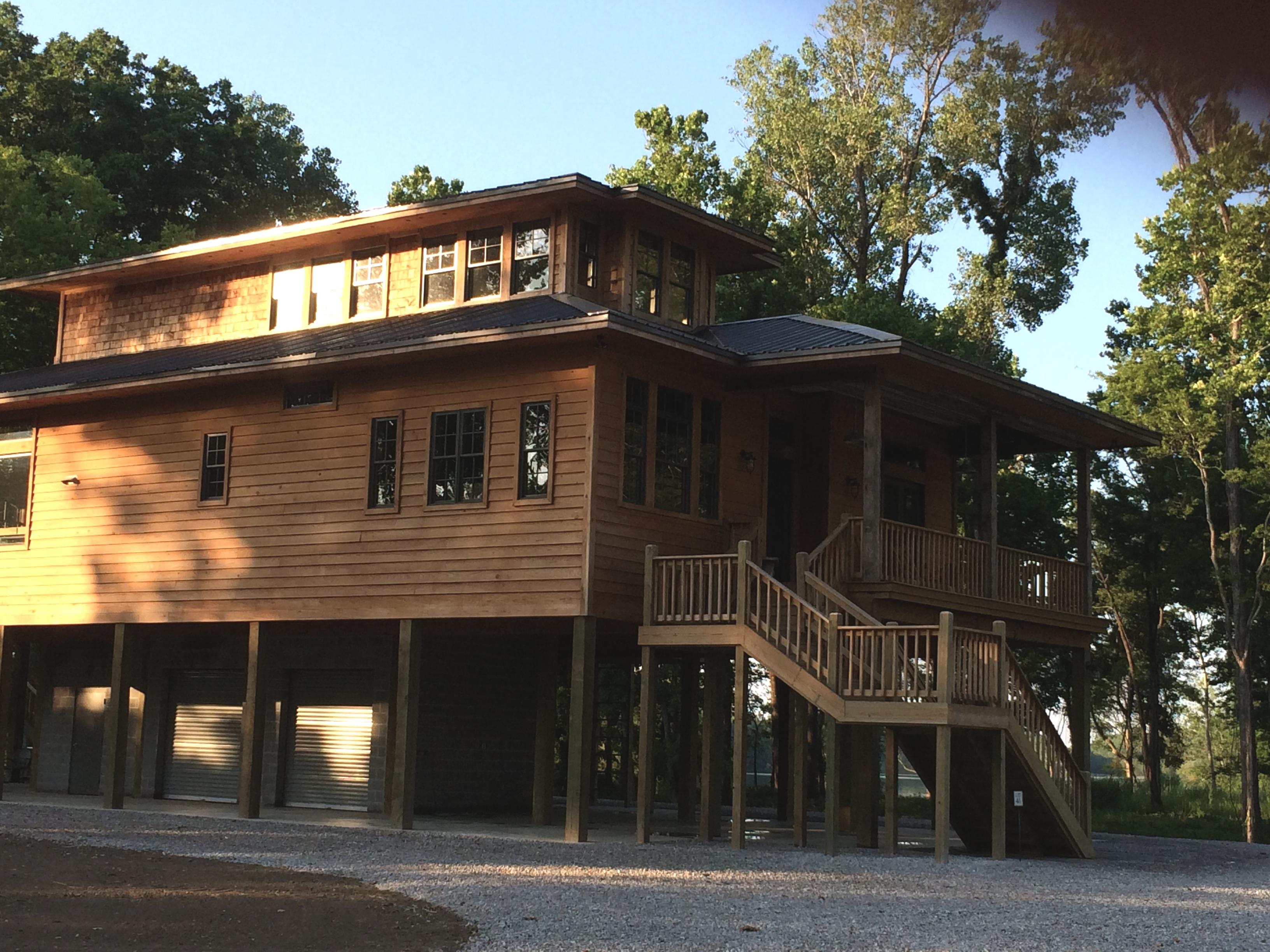 Seaoats monroe la tyree house plans for House plans monroe la