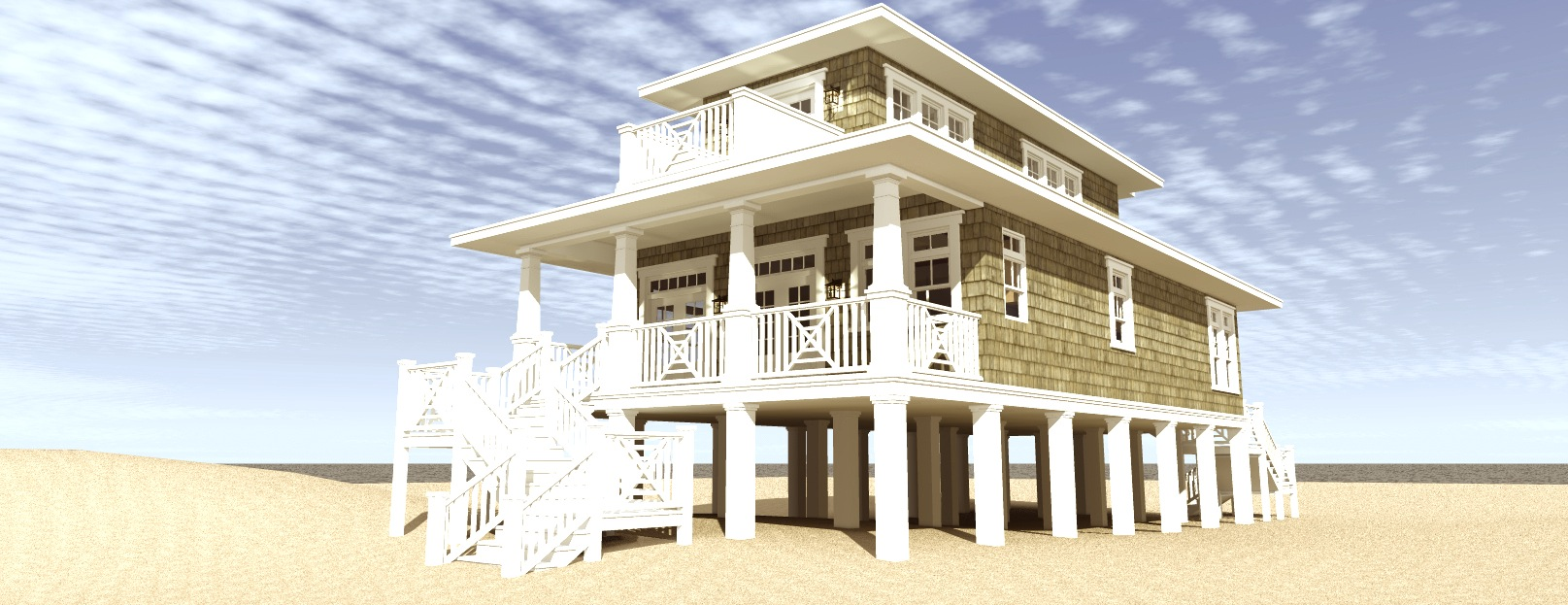 beach house plans on pilings texas beach modern luxury