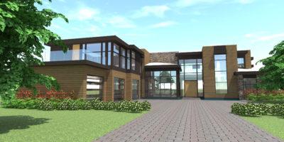 Sarsaparilla House Plan