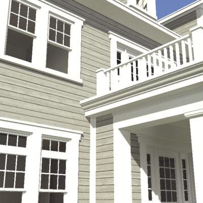 Katelen Irene - Front Porch
