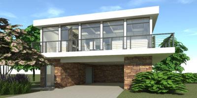 Kariboo House Plan