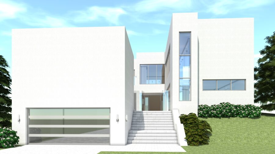 Limestone by Tyree House Plans