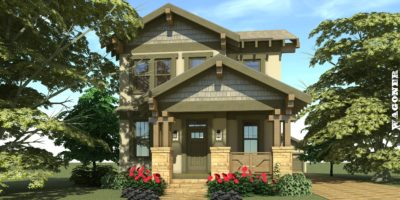 Wagoner House Plan - Tyree House Plans