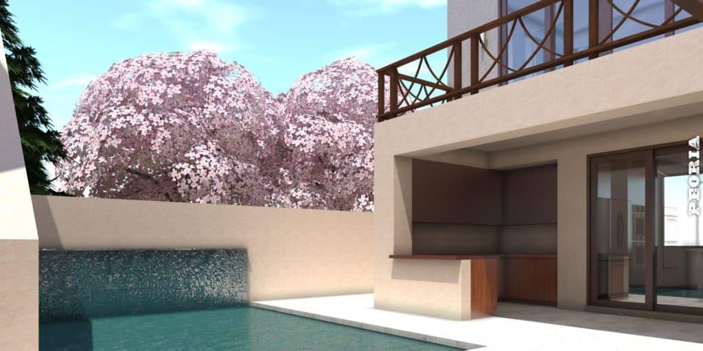 Peoria House Plan - Tyree House Plans