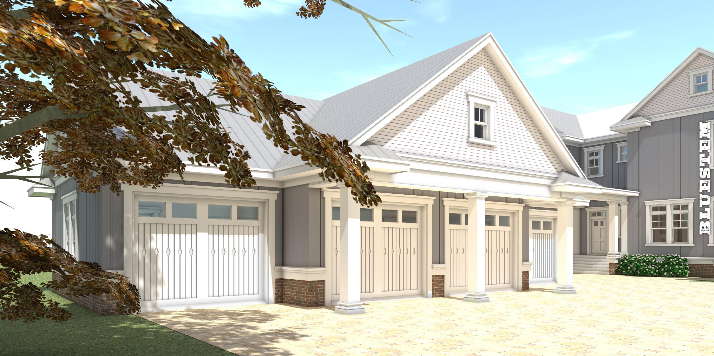 bluestem garageBluestem House Plan - Tyree House Plans