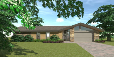 Azalea House Plans - Tyree House Plans