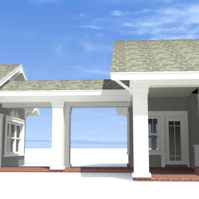Daisy House Plans