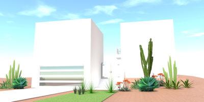 Tucson House Plan