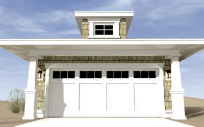 Landlubber Garage