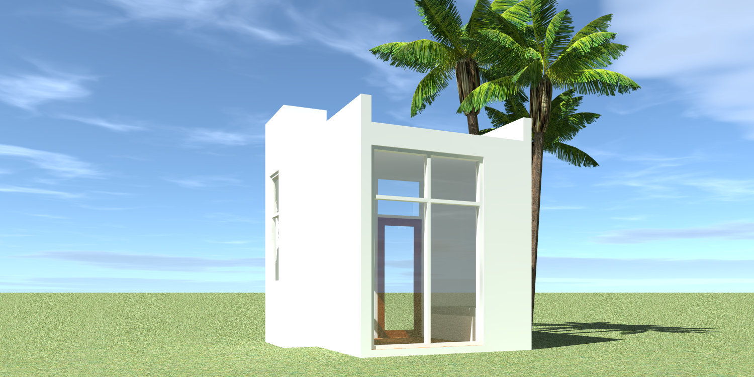 Coconut Plan Tyree House Plans