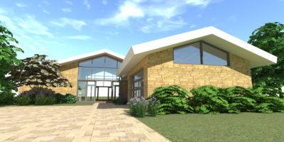 Lakemont House Plan