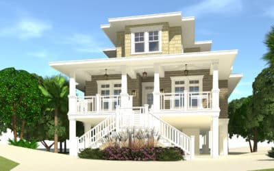 Our Newest Creation – Fenton Beach House