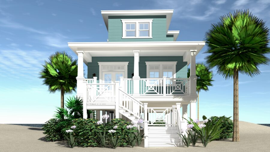 Owner by Tyree House Plans