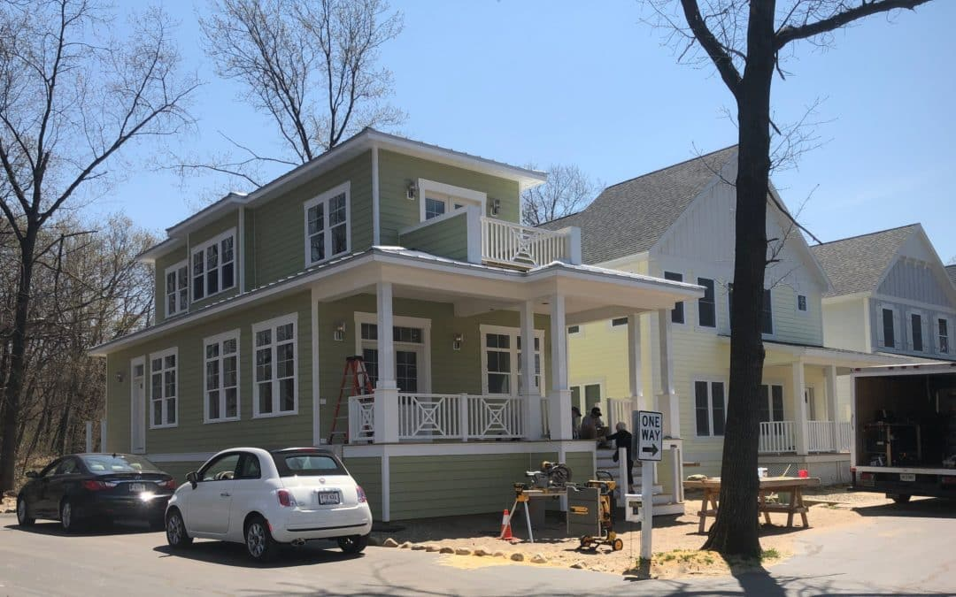 Owner Plan in Michigan City, Indiana