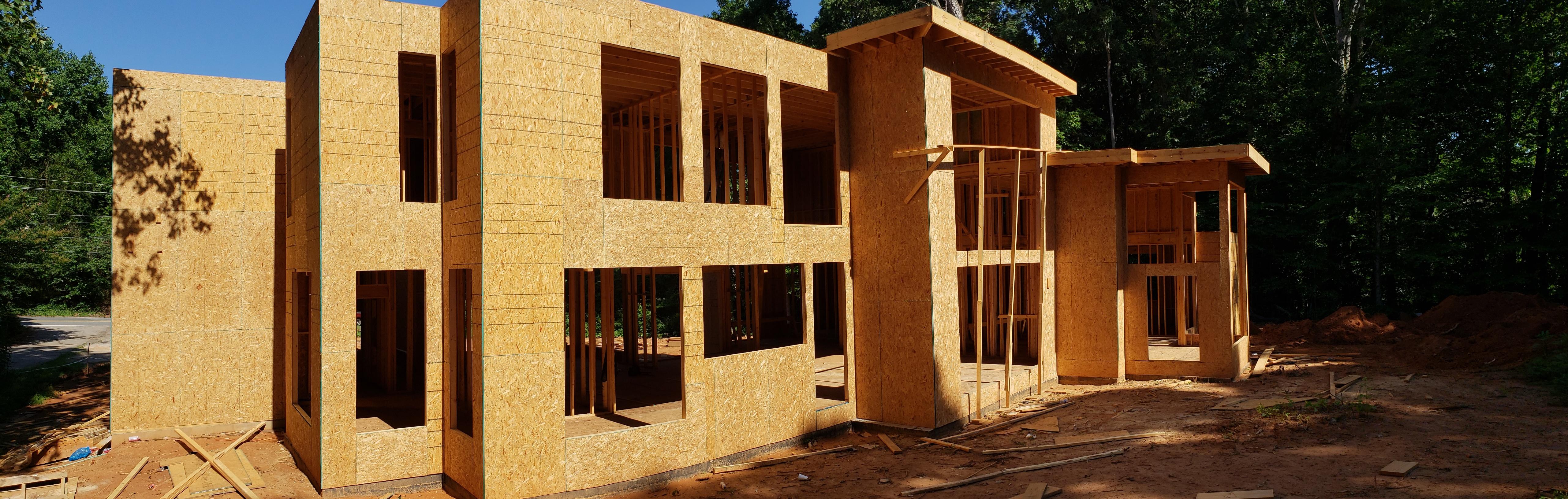 Sarsaparilla House Plan - Atlanta, GA