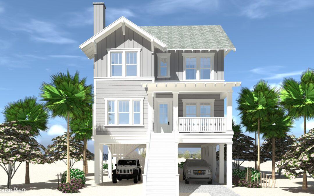 House Plan Styles