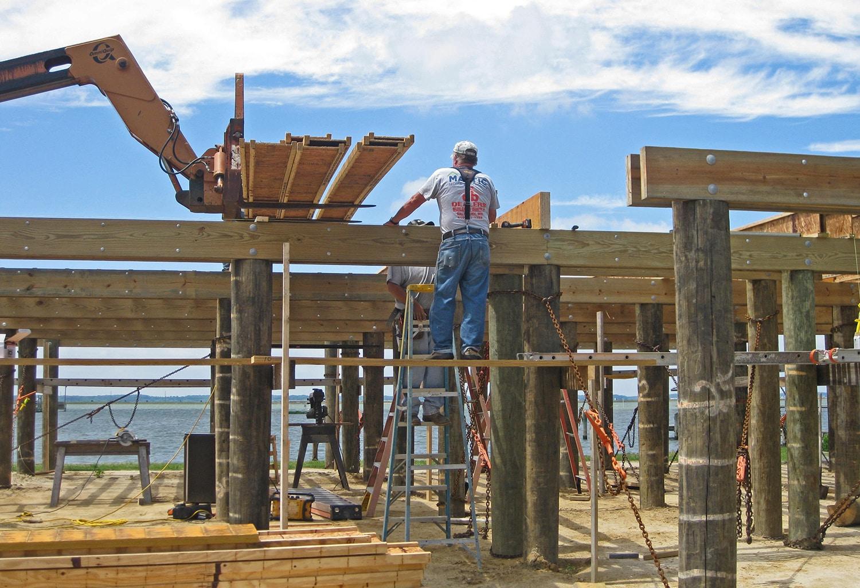 Preferred Builder List