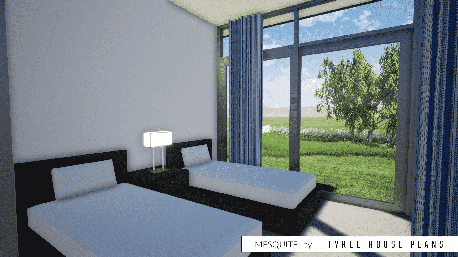 Mesquite by Tyree House Plans